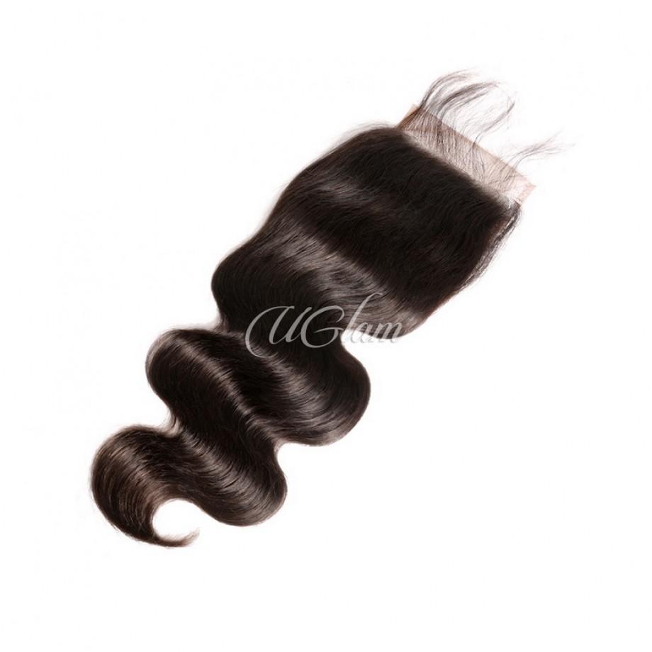 Virgin Hair 5x5 Lace Closure With Bundles Body Wave Hair Sexy Formula