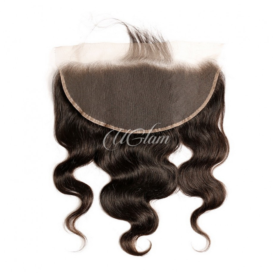 Uglam HD 13X6 Lace Frontal Body Wave Virgin Hair