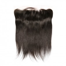 Uglam 13X4 HD Lace Frontal Straight Human Hair