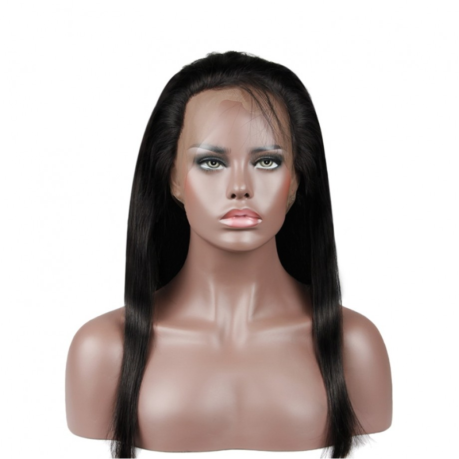 Uglam 360 Lace Front Straight
