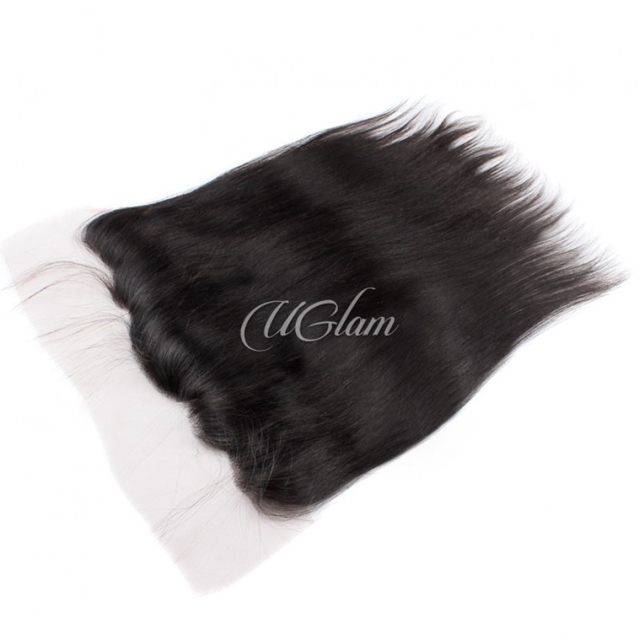 Uglam 13x4 Lace Front Closure Straight Sexy Formula