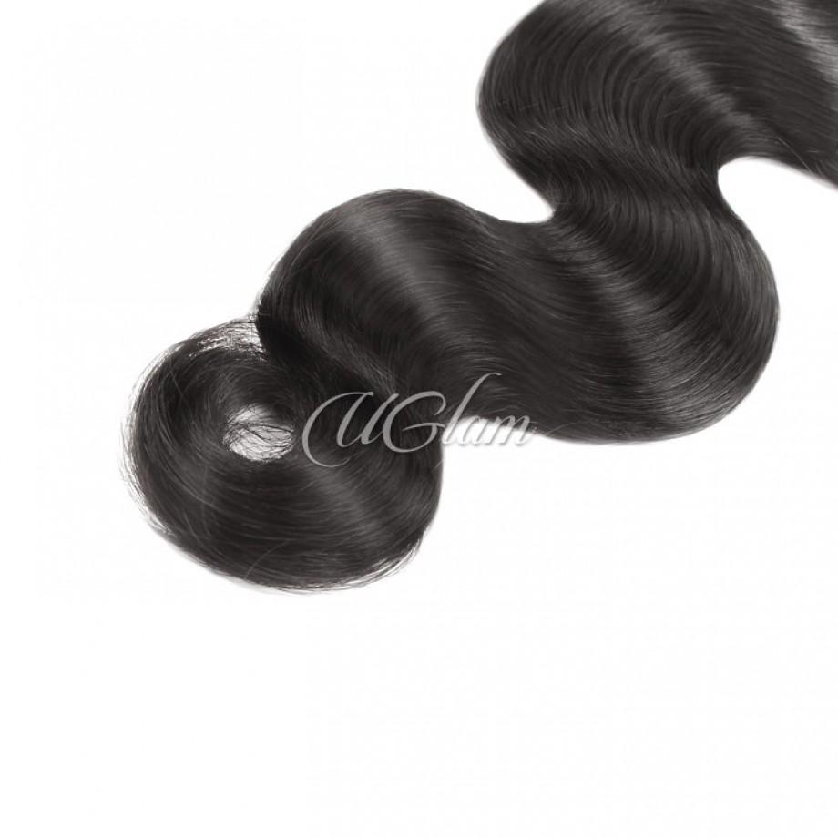 Uglam Hair Indian Body Wave 3pcs/4pcs Bundles Deal