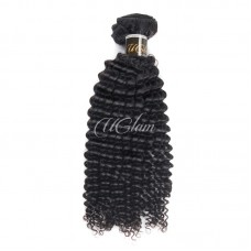 Uglam Hair Indian Kinky Curly 3pcs/4pcs Bundles Deal