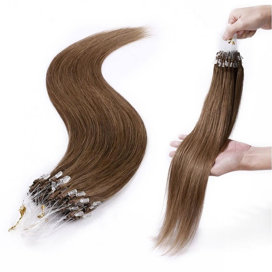 Uglam Hair Micro Ring Hair Extensions