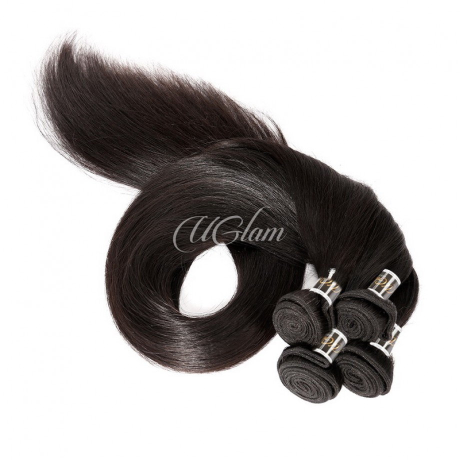 Uglam Hair Long Size Hair Bundles Straight Sexy Formula