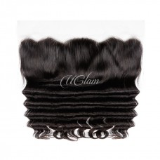 Uglam Hair 4x13 Lace Front Closure Loose Deep Sexy Formula