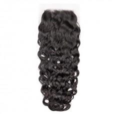 Uglam 4x4 Lace Closure Roman Curl Hair Sexy Formula