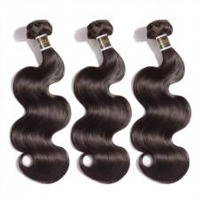 Uglam 1/3/4pcs Bundles Body Wave Hair Sexy Formula