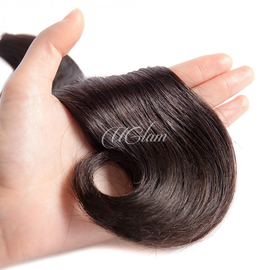 Uglam Hair 3/4pcs Bundles Peruvian Body Wave Sexy Formula