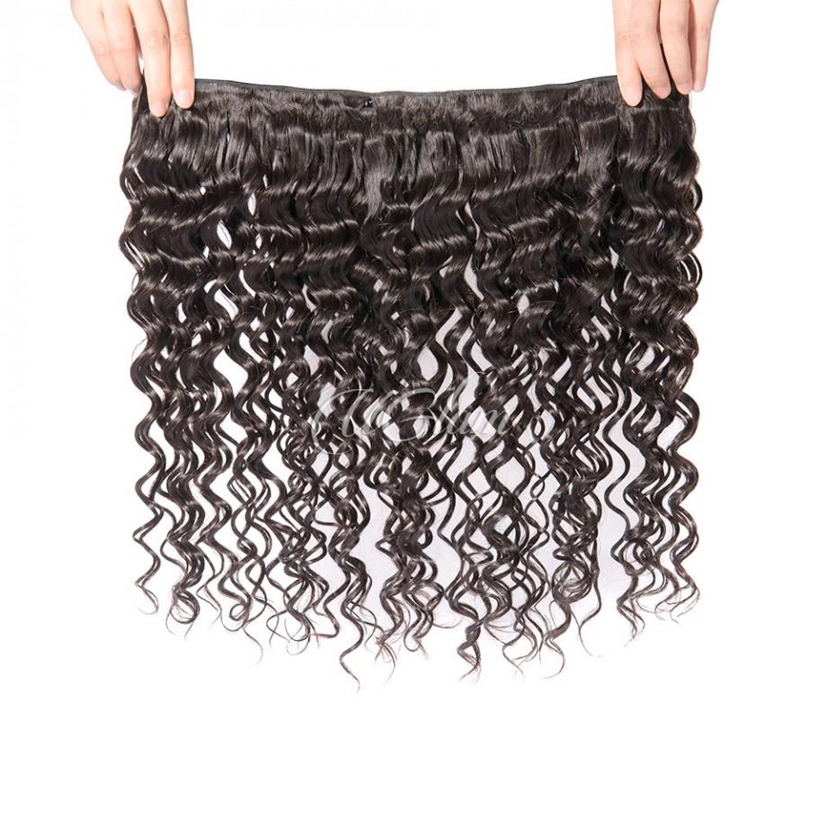 Uglam Hair 3/4pcs Bundles Brazilian Nature Wave Sexy Formula