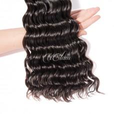 Uglam Hair 3/4pcs Bundles Peruvian Nature Wave Sexy Formula