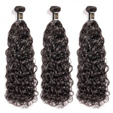 Uglam 1/3/4pcs Bundles Water Wave Hair Bundles Sexy Formula