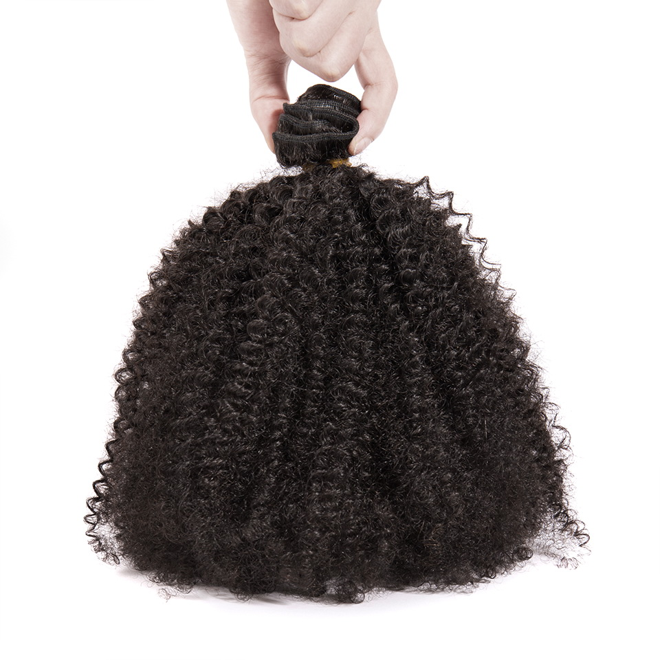Uglam 1/3/4pcs Bundle Afro Kinky Curly Deal