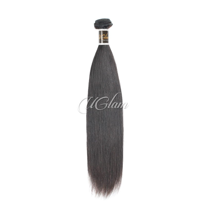 Uglam Hair Brazilian Straight 3pcs/4pcs Bundles Deal