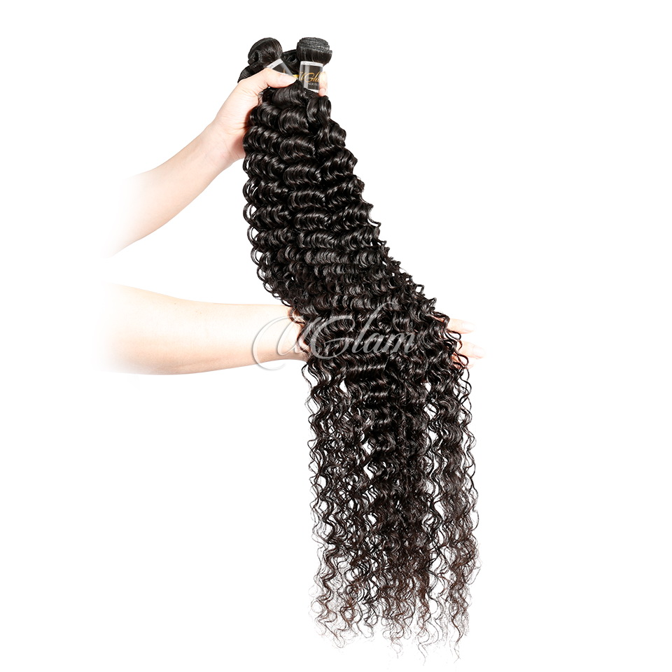 Uglam Long Size Bundles Deep Wave (30-36 inches)